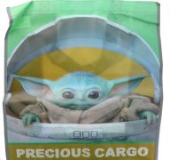 STAR WARS LARGE ECO FRIENDLY NON WOVEN TOTE BAG