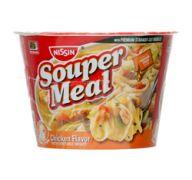 NISSIN SOUPER MEAL CHICKEN 4.3 OZ