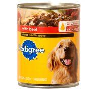 PEDIGREE 13.2Z CHOICE CUT W BEEF2Y