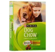 PURINA DOG CHOW 16 OZ