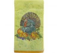 THANKSGIVING NAPKINS 16 COUNT