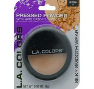 FAIR PRESSED POWDER WITH APPLICATOR AND MIRROR