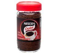 NESCAFE COFFEE 50 GR DOLCA