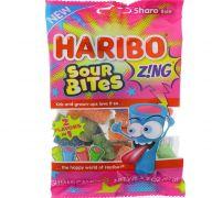 GUMMI CANDY HARIBO ZING