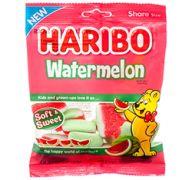 HARIBO WATERMELON GUMMI CANDY 3.1 OZ