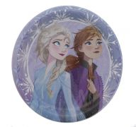 DISNEY FROZEN 2 9 IN PLATES