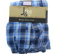 JAKE AND CO WOVEN SLEEP PANTS
