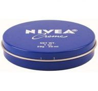 NIVEA CREME 30ML BLUE