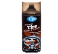 FOAMING TIRE CLEANER AND PROTECTOR 12 OZ