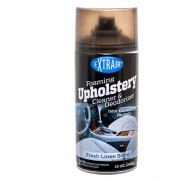 FOAMING UPHOLSTERY CLEANER AND DEODORIZER 12 OZ