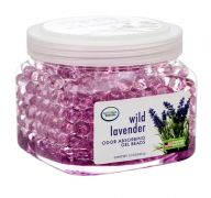 LAVANDER ODOR NEUTRALIZING GEL BEADS 12 OZ