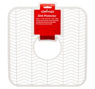 TABLE KING SINK PROTECTOR PLASTIC 150G 12 X 11&ampquot