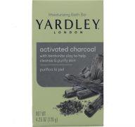 YARDLEY LONDON CHARCOAL SOAP