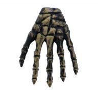 SKELETON HAND PLASTIC