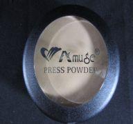AMUSE PRESS POWDER NUDE