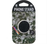 CELL PHONE STAND WITH RHINESTONES