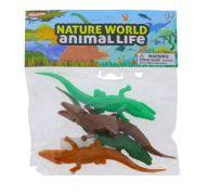 CROCODILE 4 PACK