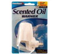 SCENTED OIL WARMER