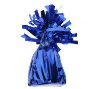 ROAYL BLUE METALLIC BALLOON WEIGHT