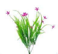 WATER GRASS BUSH