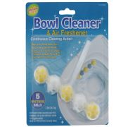 Ultimate Home Bowl Cleaner and Air Freshener
