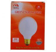 GREEN ENERGY SAVING BULB 60 WATTS