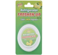 Ultimate Home Refrigerator Freshen-Up Lemon Scent