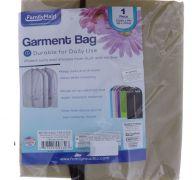 GARMENT BAG 23.62 INCH X 54 INCH
