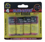 FLY RIBBON  CATCH 4 PACK