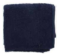 DARK BLUE HAND TOWEL 16 IN X 27 IN