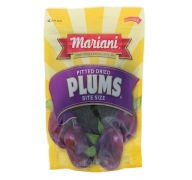 PITTED PLUMS 6Z