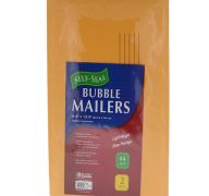 BUBBLE MAILERS 9.5X13.5 IN 2 PK SUB