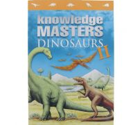 CHILDRENS PAPERBACK BOOKS - Knowledge Masters 2