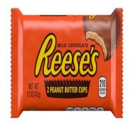 REESES PEANUT BUTTER
