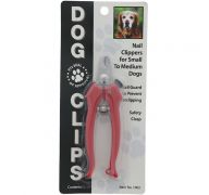 DOG NAIL CLIPPERS SAFETY