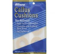 CUSHIONS CALLUS 6CT LARGE