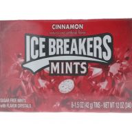 ICE BREAKER MINTS CINNAMONXXX AMAZON