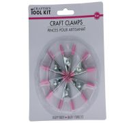 2 Craft-Clamps x6