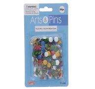 THUMB PINS 200PC
