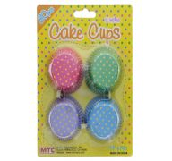 CAKE CUPS 80PC 3IN