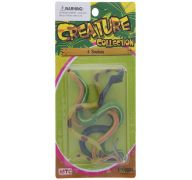 ANIMALS 0004 SNAKES 5CT
