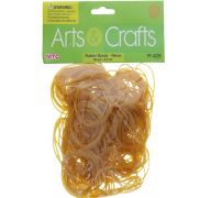 80GM2.8OZ YELLOW RUBBER BANDS