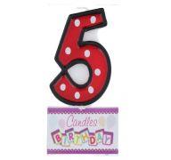 CANDLE #5