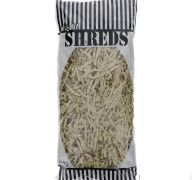 SHREDS BROWN
