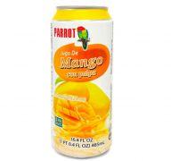 MANGO JUICE PARROT 16.4 FL OZ 776907