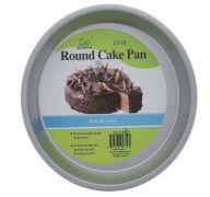 ROUND CAKE PAN  8 IN