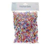 POLYFOAM COLORFUL BALLS