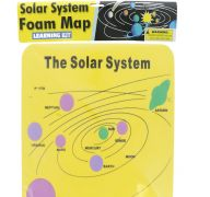 SOLAR SYSTEM MAP FOAM