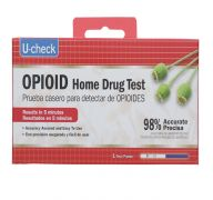 OPIOID HOME DRUG TEST