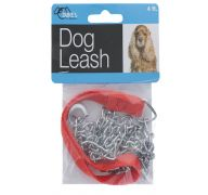 METAL DOG LEASH